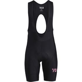 VOID 2.0 Bib Shorts Heren, zwart